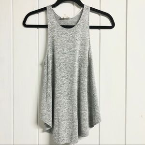 Wilfred Free Grey Tank Top
